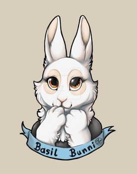 Commission Badge