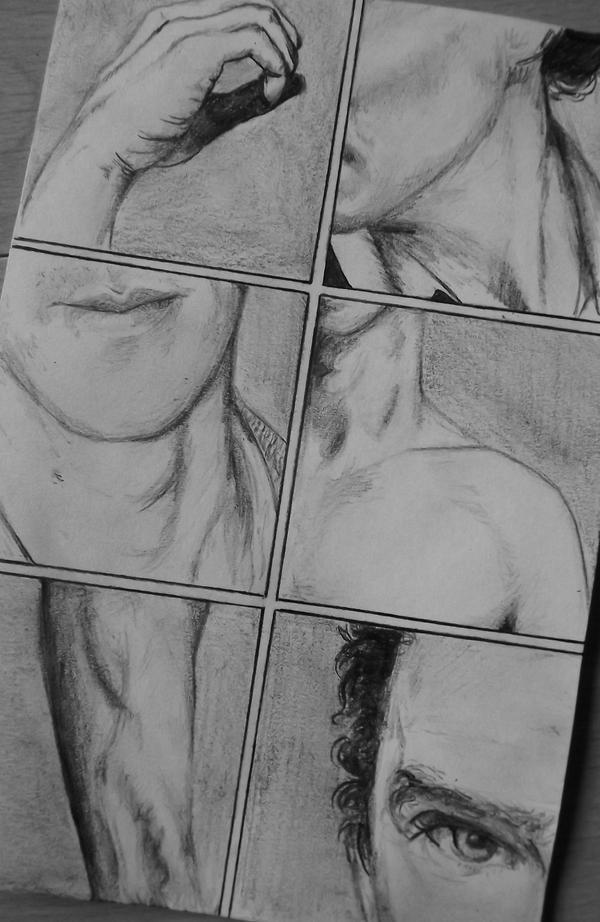 A Study in Sherlock by alatarielarfeiniel