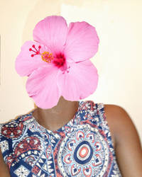 Kenya's Flower Head by kenyya