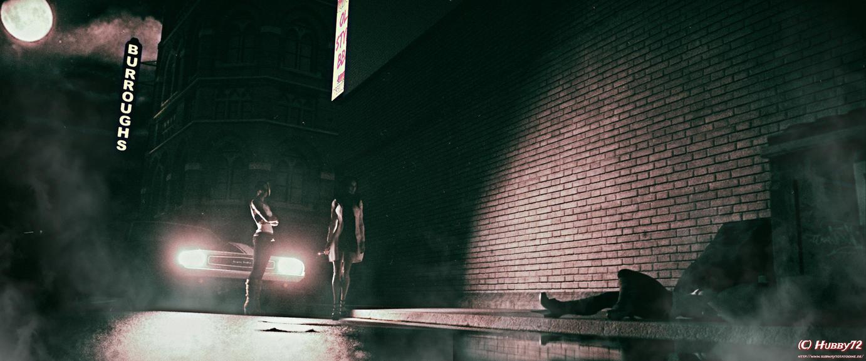 CrimeScene by Hubby72