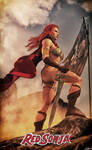 RedSonja - From Above