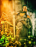 Fia Throne
