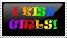 Imma Lesbian by Kiarorin