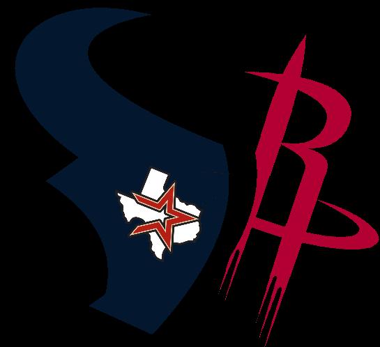 Houston Rockets Texans Astros By Dtexanz On DeviantArt