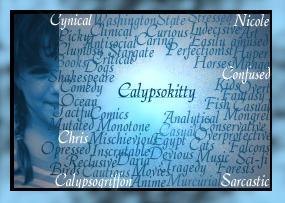 calypsokitty's Profile Picture