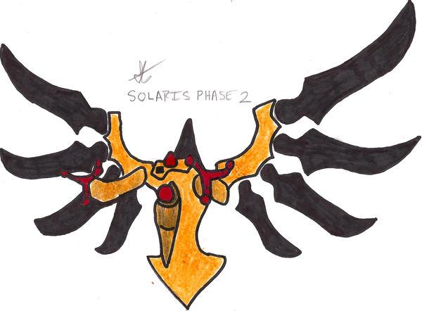 Solaris Phase 2