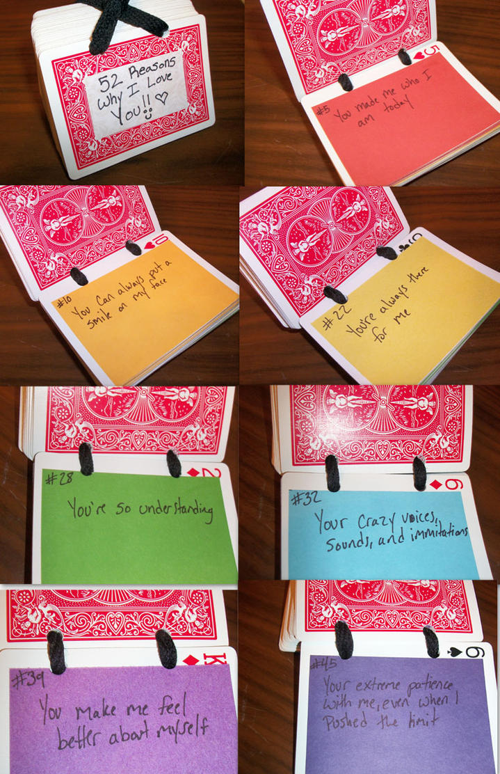 52 reasons why i love you by raheheul on deviantart for 52 reasons why i love you cards templates free