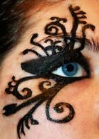 Makeup by xxstrike0uttt