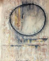 2018-028  Unperfect circle