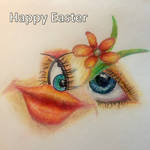 2018-055 Happy Easter