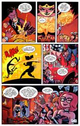 New Frontier Wonder Woman pg6 by jbone1973
