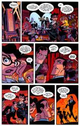 New Frontier Wonder Woman pg3 by jbone1973
