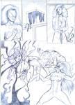 MJ Venom Smoking + merging by Faltain
