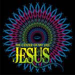 JESUS IS THE CENTER