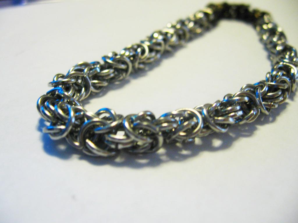 bracelet by TheMim