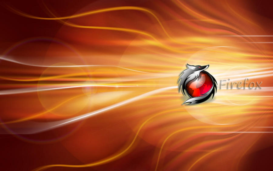 Firefox by Fr0z3n77
