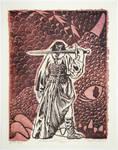 Susanna and the Dragon