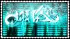 omnivore/ omnipony stamp by KannibalPirate