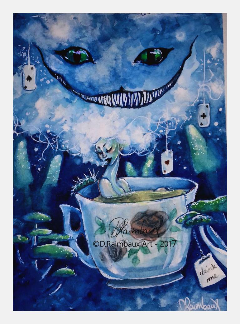 Alice by InnMemoriam