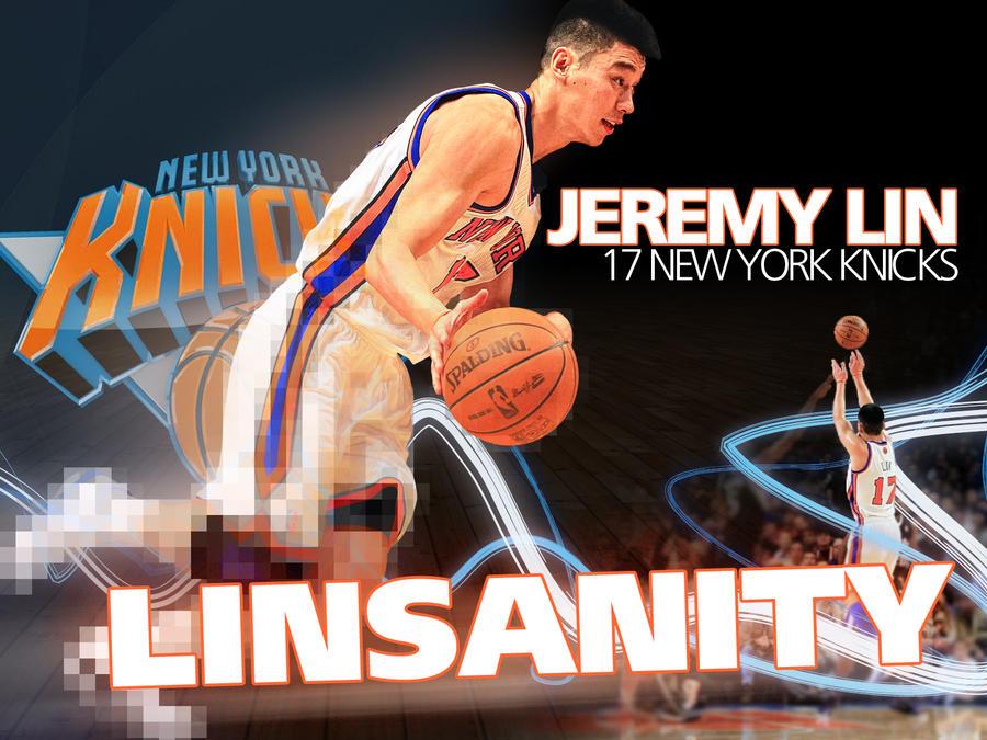 Jeremy Lin - Linsanity by shizzle68