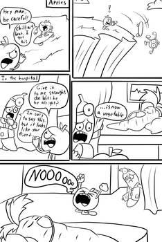 Comic Cavalcade p. 1