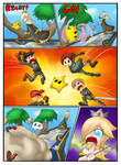 Cruel Smash
