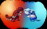 Pokemon: Ruby n' Sapphire