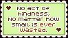 Kindness by ccsturtlegirl
