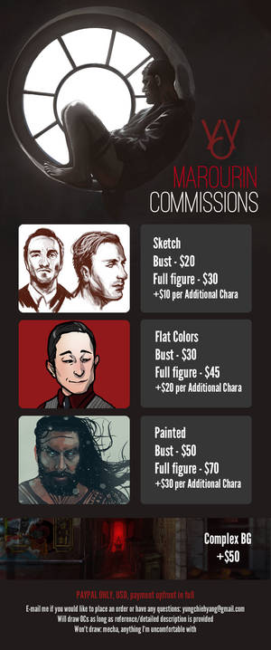 Commission Post 2016