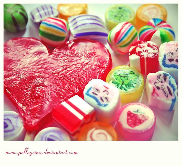 Candy Love Nude Photos 12