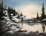 Northern Sunrise
