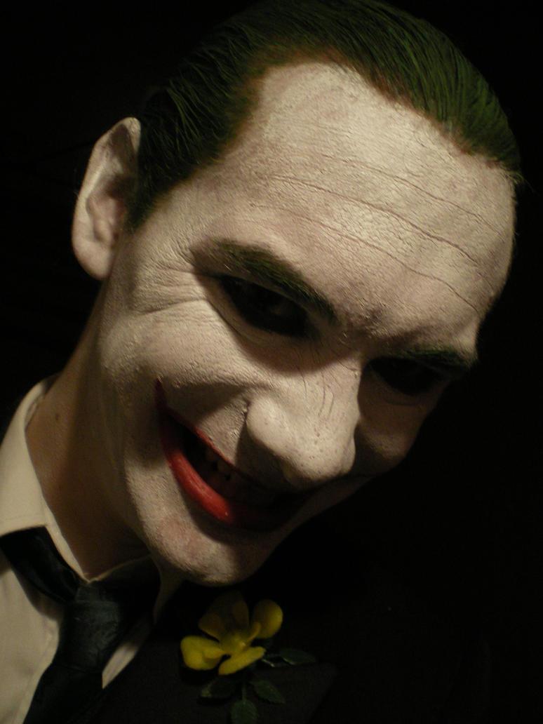 Joker by J-X-X