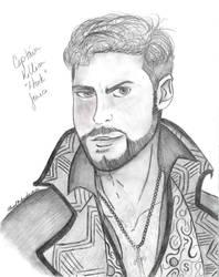 Captain Killian 'Hook' Jones