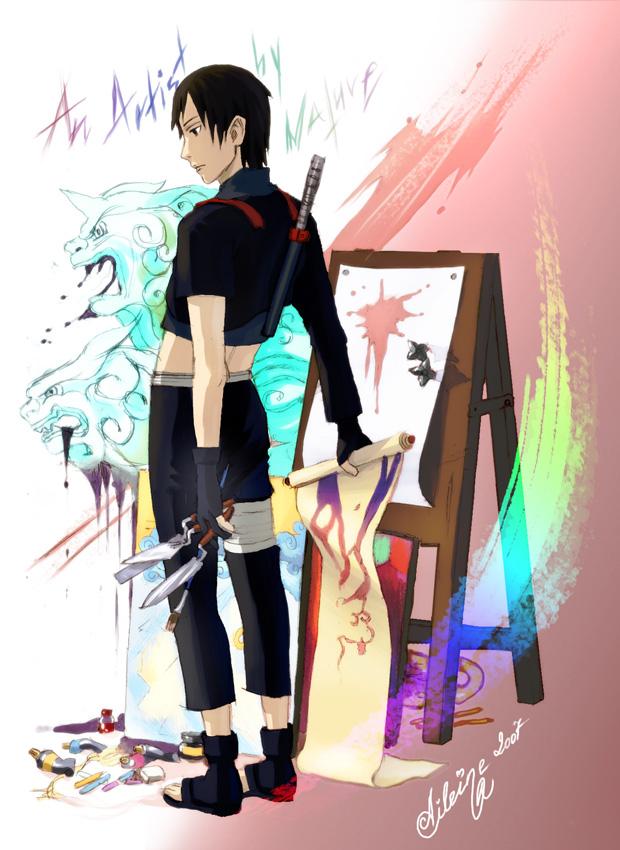 صور ساي Naruto__An_Artist_By_Nature_by_Aileine