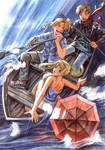 FMA: In the Storm