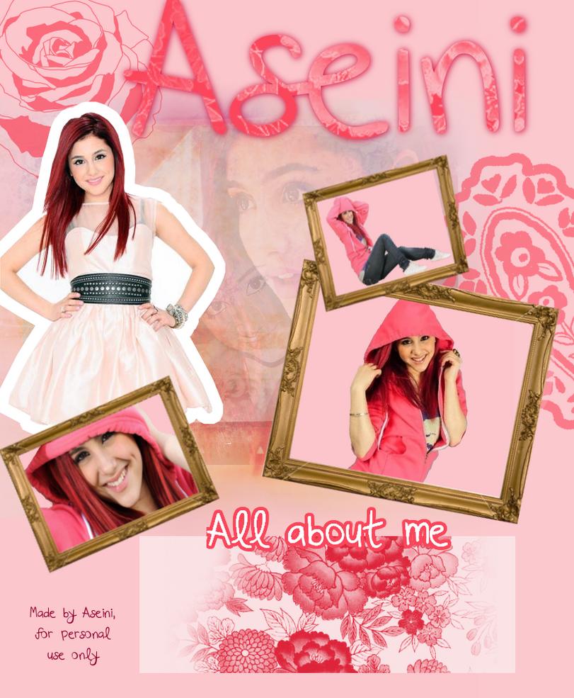 Download Lagu Ariana Grande Thankyou Next: Ariana Grande Collage By Aseini On DeviantArt