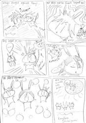 mini Douji:Bleach by Rukia II by salzraender