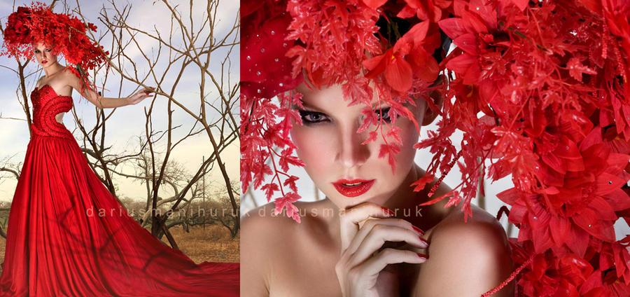 Redish by dariusmanihuruk