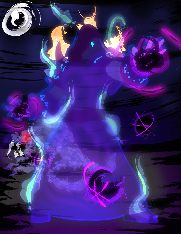 Shadow Priest by TimeShifterX on DeviantArt