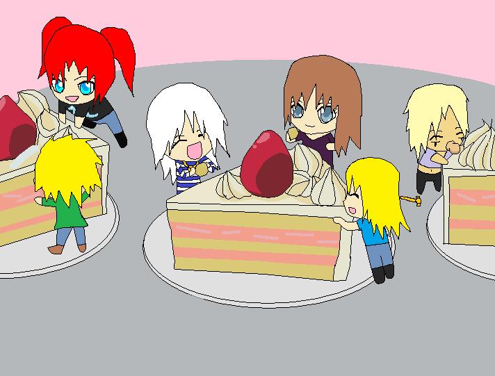 Happy Birthday by Angel-of-Fire-Shin