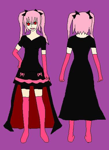 Luna Blackwood