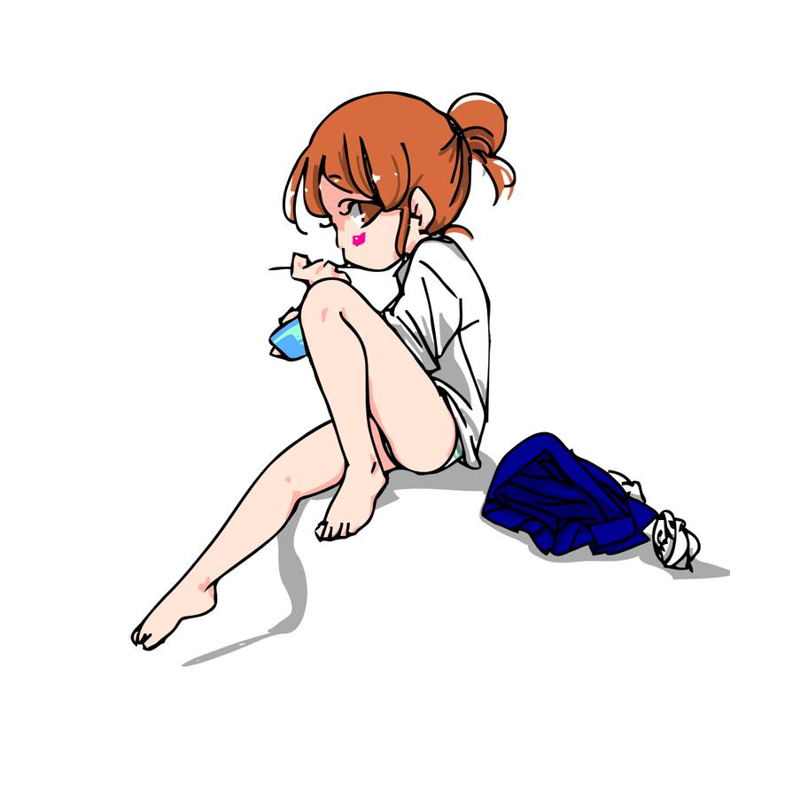 aisu by sesamecake