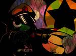 Kero Dark Star Color