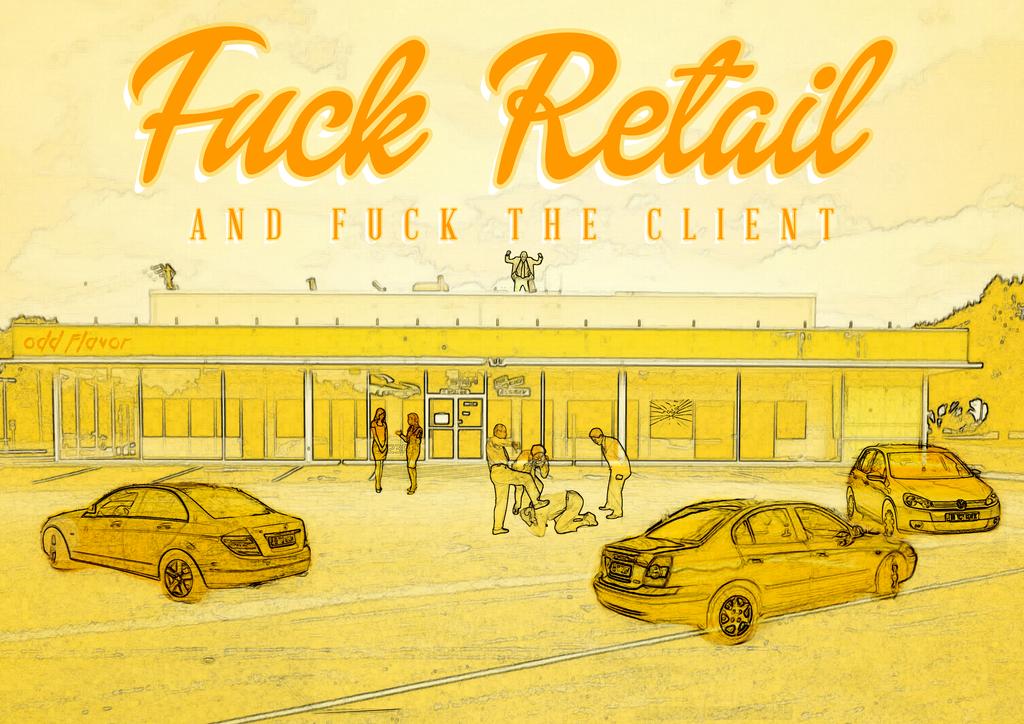 Fuck Jobs by Kerounit623