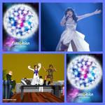 Hetavision 2016 - Australia is 2nd!