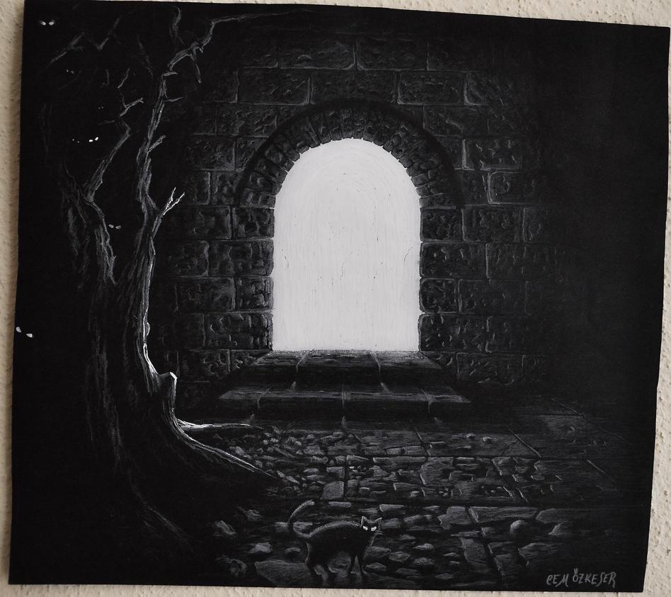 False light by ULTRA-HACI