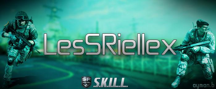 LesSRiellex SF2 TS3 banner by ayman-b001