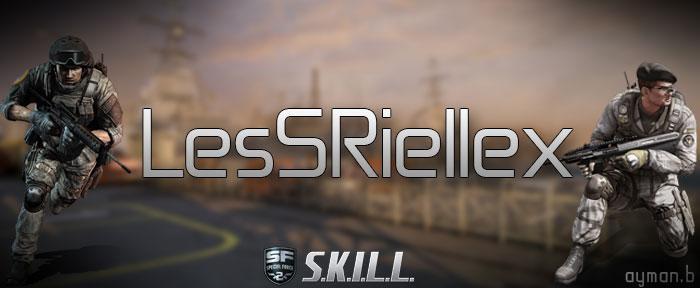LesSRiellex SF2 TS3 banner1 by ayman-b001
