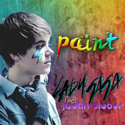Paint feat. Justin Bieber