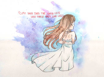 Love Lies by Ann10158